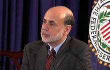 Bernanke on securities purchases