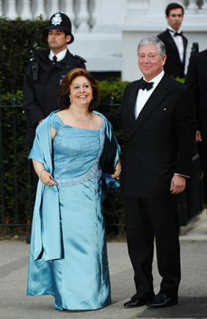 Foreign royals descend upon London - Photo 1 - Pictures - CBS News