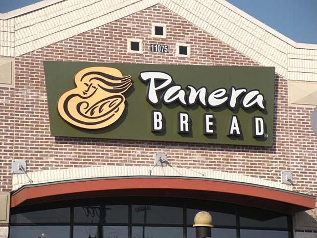 Asian restaurant panera can discussed