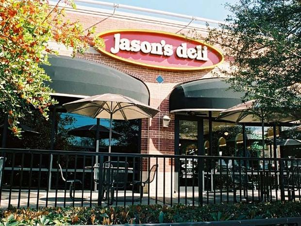 10 healthiest fast food restaurants