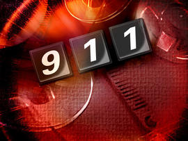 Leaking Mass. house dials 911 for help
