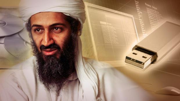 Bin Laden computer files