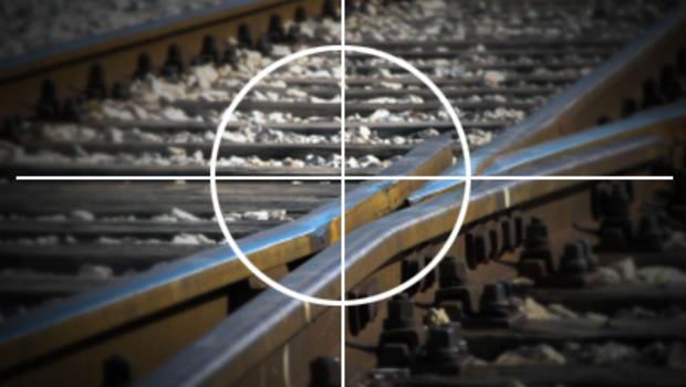 Bin Laden files show threat to train attack