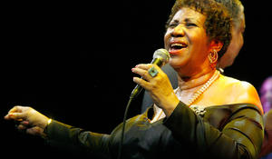 Aretha Franklin: I'm ready to do my thing