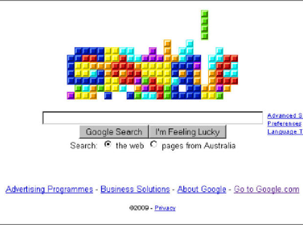 fancy a game best of the best google doodles pictures cbs news