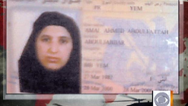 Pakistan officer: Mistrust among Bin Laden wives - CBS News