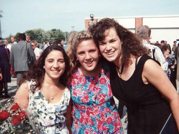 Tricia Pacaccio and friends