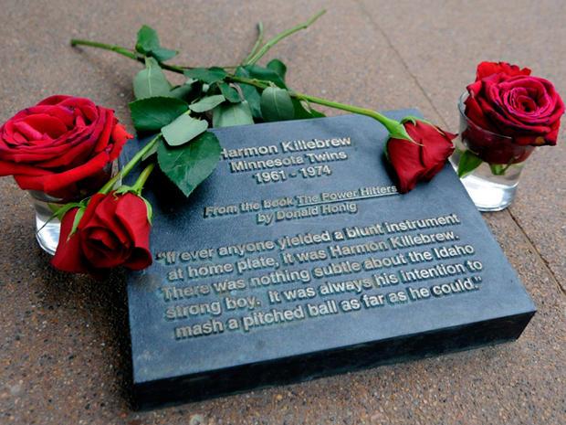 Harmon Killebrew: 1936-2011