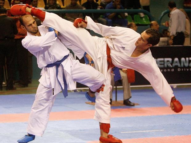 Deadliest Martial Arts - World's deadliest martial arts