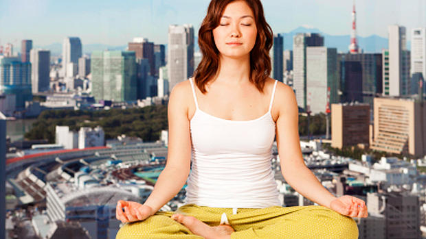 10 dangerous myths about meditation