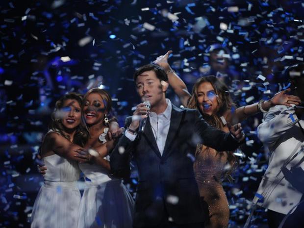 """""""American Idol"""" winners"""