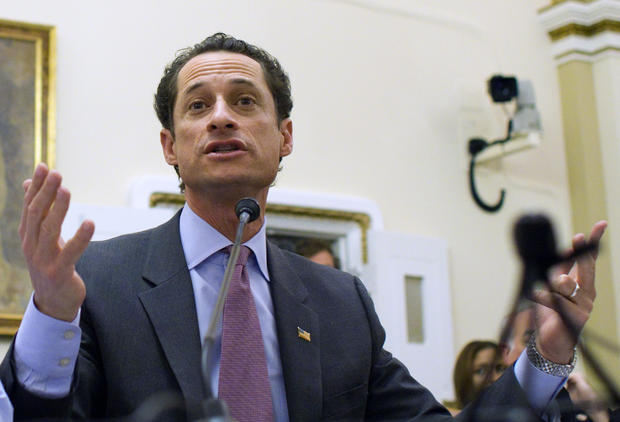 Anthony Weiner lewd photo really prank or coverup?