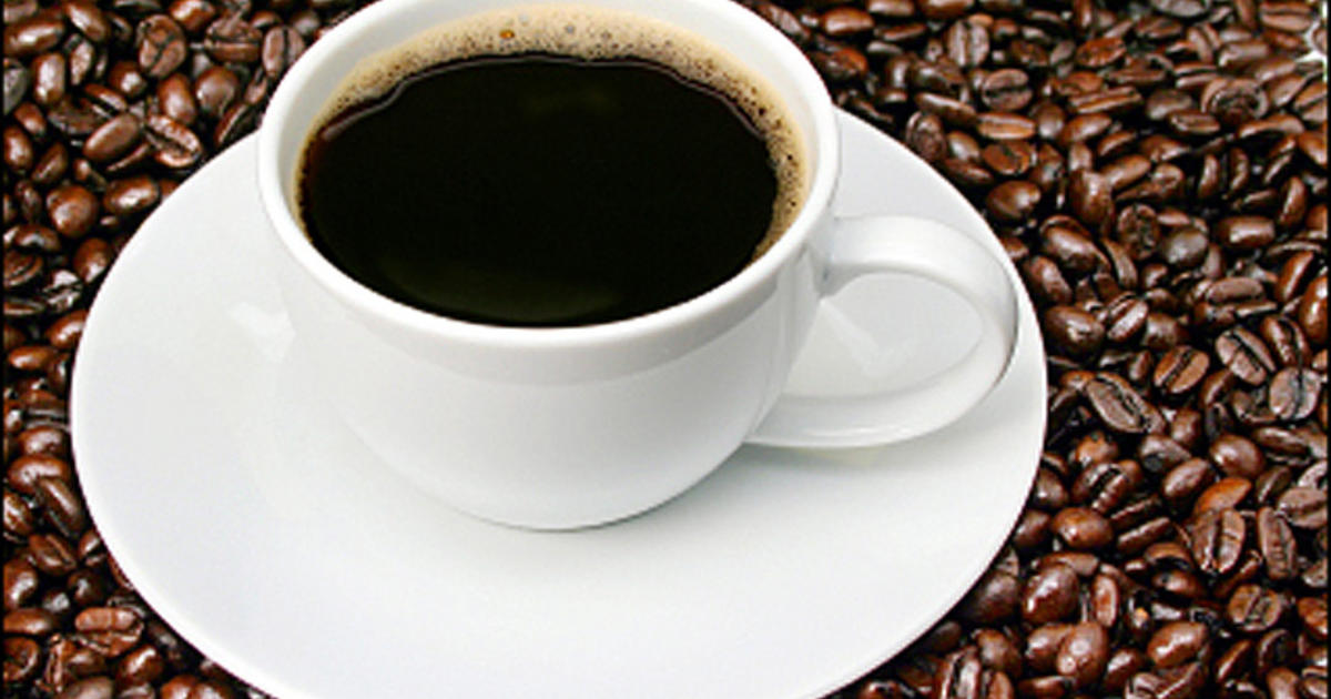 health perks of coffee coffee and your health pictures cbs news