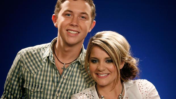 Scotty mccreery is he dating lauren alaina