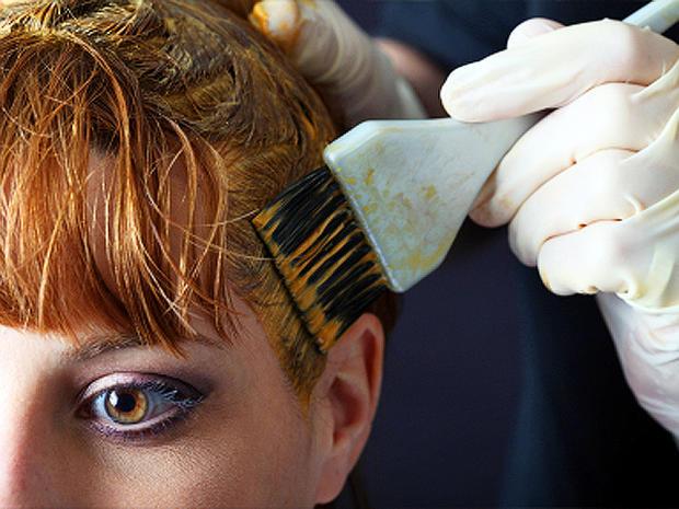Myth Pregnant Women Shouldn T Dye Their Hair 12 Crazy