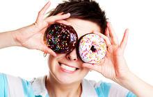 Earn that doughnut! 12 fun ways to burn 200 calories