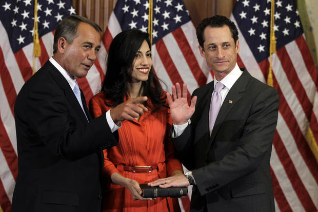 huma muslim Far more disturbing than the salacious details of weiner's dalliances is the fact that apparently his mother-in-law is a member of the muslim brotherhood furthermore, huma abedin's brother, hassan, is listed as a fellow and partner with a number of muslim brotherhood members hassan works at the.