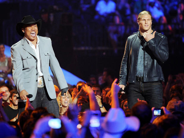 2011 CMT Awards
