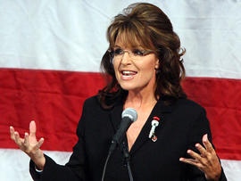 CBS News poll: Most GOP voters don't want Palin to run