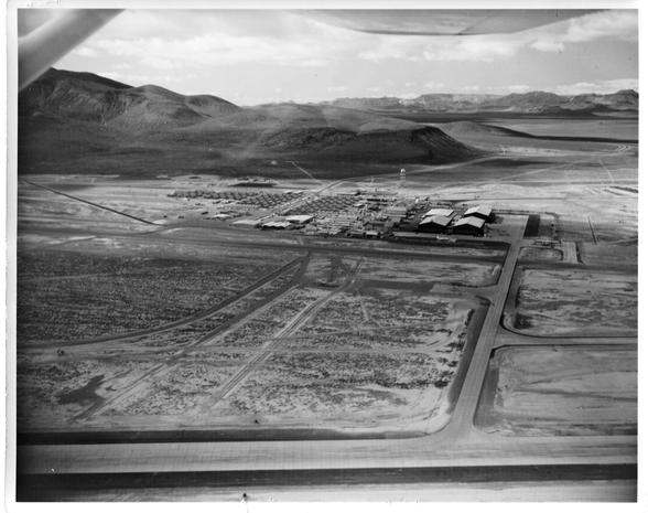 "Inside ""Area 51"" - Photo 1 - Pictures - CBS News"