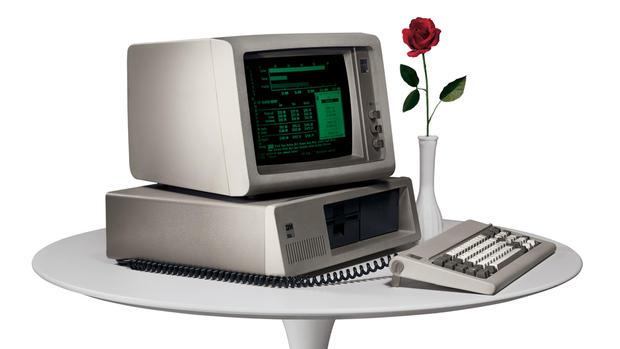 IBM at 100: Happy birthday!