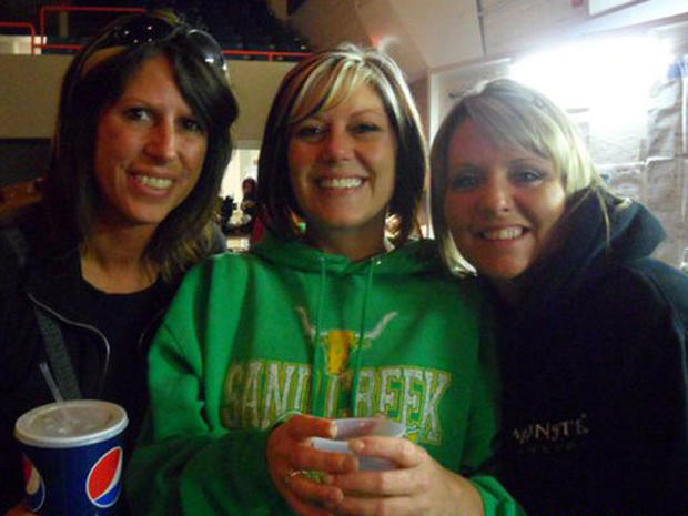 Missing Mich. championship pool player feared murdered