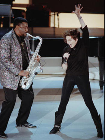 Clarence Clemons: 1942-2011