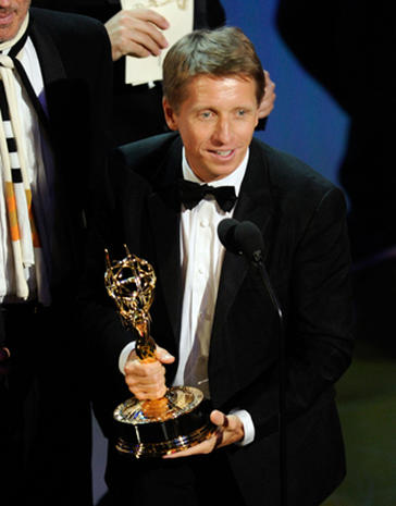 Daytime Emmy Awards highlights