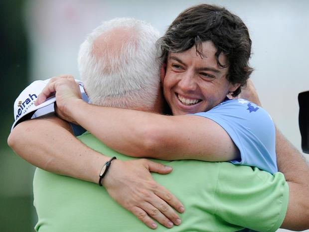 U.S. Open golf tournament