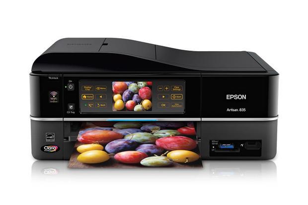 15 sexiest printers