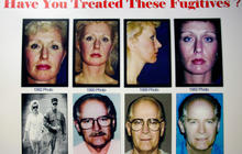 FBI releases PSA to locate alleged mobster girlfriend