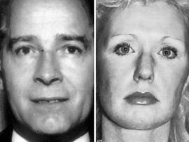 Whitey Bulger & Catherine Greig captured by FBI