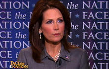 Bachmann answers questions...or does she?