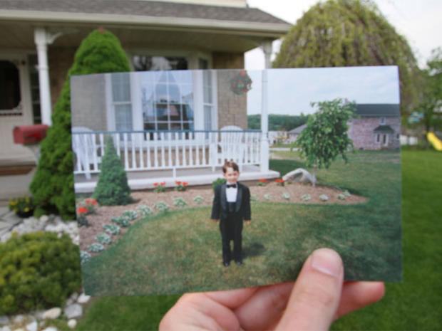 Dear Photograph: A collection of repictured memories