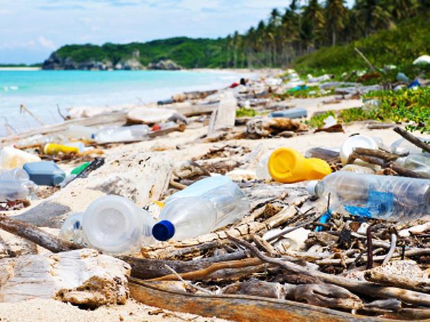 America's dirtiest beaches - America's dirtiest beaches