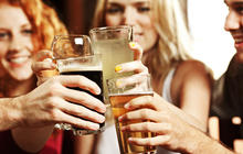"14 ""facts"" about drinking: Are you misinformed?"