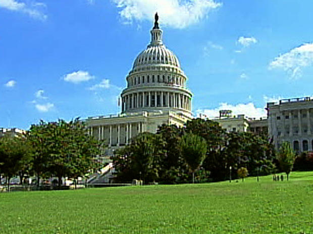 """Congress using """"mini-deal"""" to delay debt ceiling compromise"""