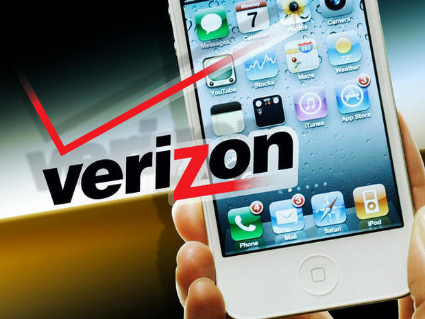 Verizon Wireless nixing unlimited data for newbies