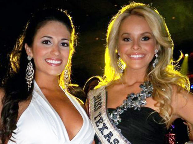 Dallas Cowboy sues Texas beauty queen for engagement ring
