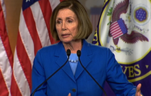 Pelosi doesn't rule out changes to social security