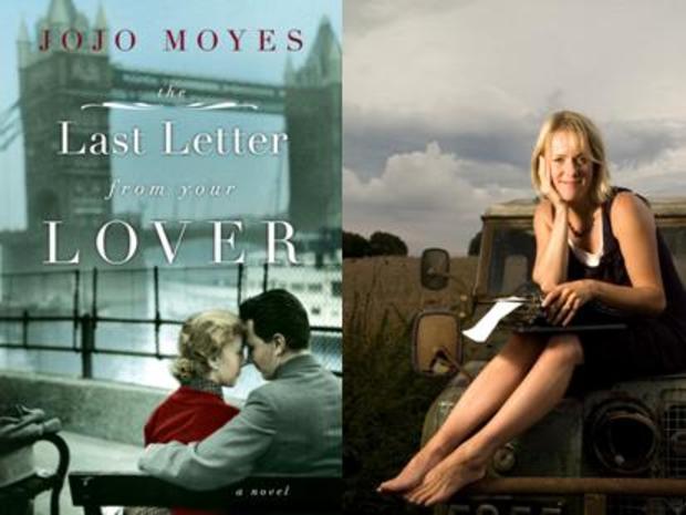 Jojo Moyes, The Last Letter From Your Lover