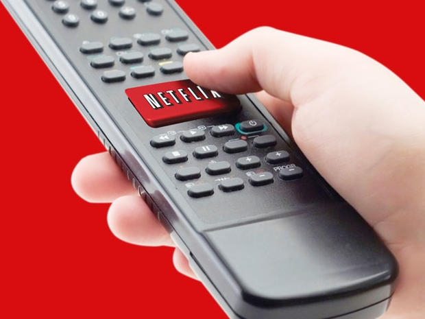 Why is Netflix raising its prices?