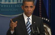 Obama: Americans back me on debt deal