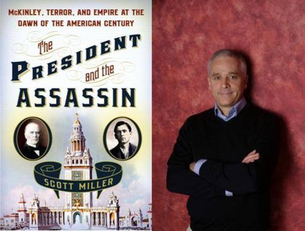 Scott Miller, The President and the Assassin
