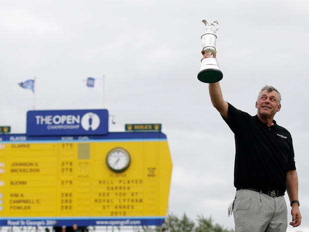 2011 British Open