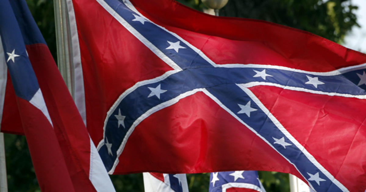 Ala. still collecting tax for Confederate vets - CBS News