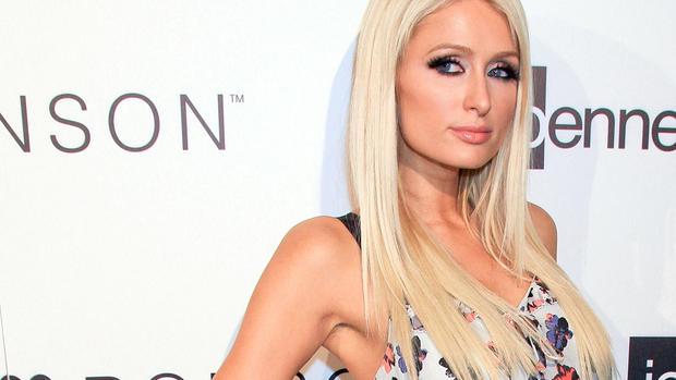 Stars of celebrity sex tapes