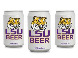 LSU Beer