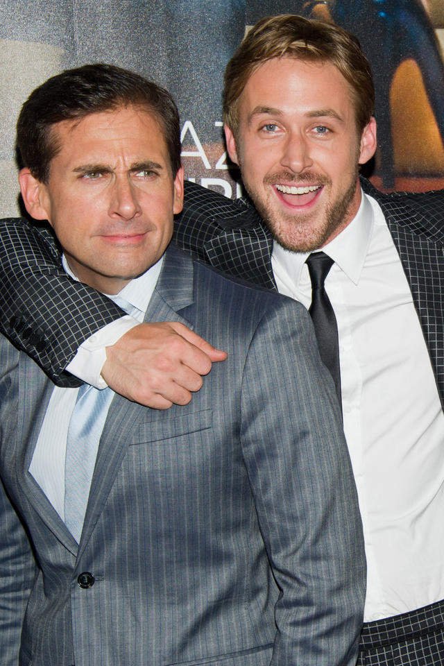 Crazy Stupid Love Review At Last A Movie For Grown Ups Cbs News