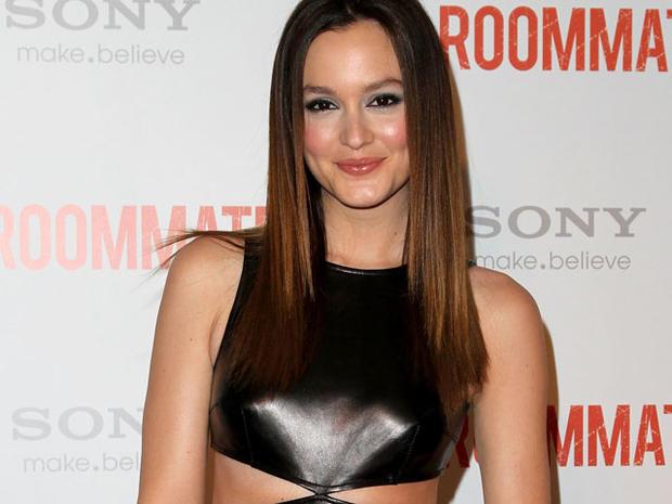 """Gossip Girl"" star sues mom - mom sues back"